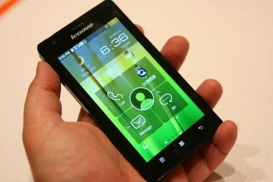 Daftar Harga HP Lenovo Android Terbaru