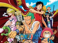One Piece 545 vostfr Streaming