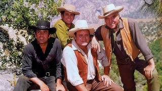 BONANZA - 82 DVD&#39;S - 410 EPISDIOS