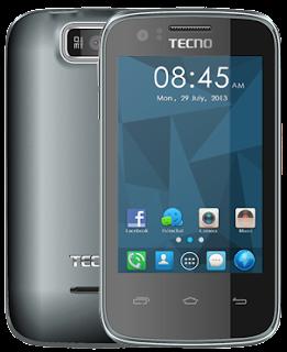 Tecno L3…yeah you heard me Tecno L3, for just 14, 000 Naira,