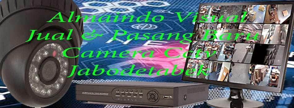 Toko Jasa Pasang Camera Cctv