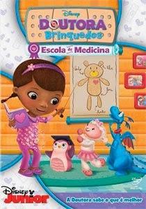 Baixar Filme Doutora Brinquedos: Escola de Medicina Dublado