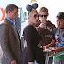 FOTOS HQ: Lady Gaga llegando a un aeropuerto en Los Ángeles - 09/12/15