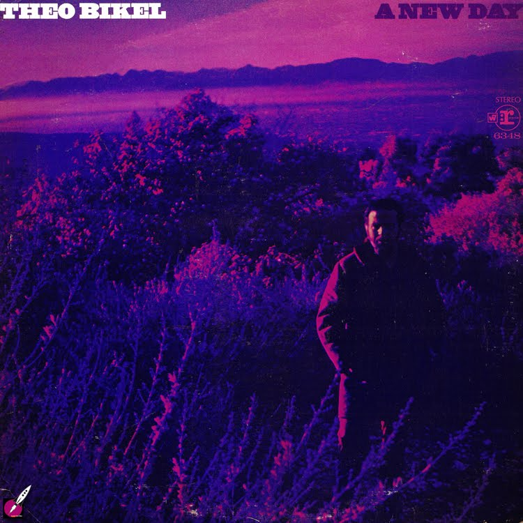 theo bikel   a new day