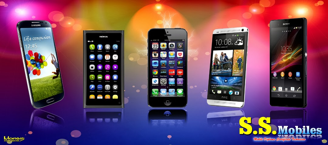 how to start a mobile phone shop