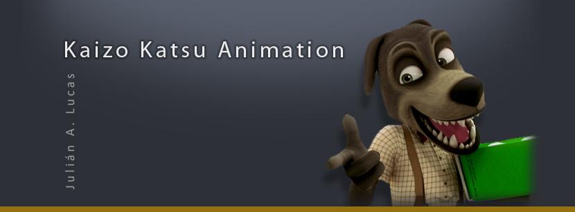 Kaizo Katsu Animation