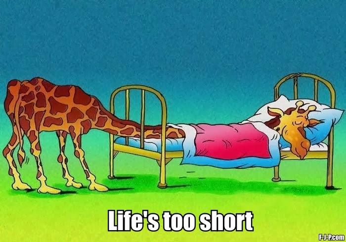 Funny giraffe cartoon meme - photo#27