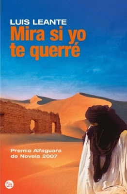 http://www.amazon.com/Mira-querre-Spanish-Luis-Leante/dp/846632111X/ref=sr_1_1?s=books&ie=UTF8&qid=1385336572&sr=1-1&keywords=mira+si+yo+te+querre