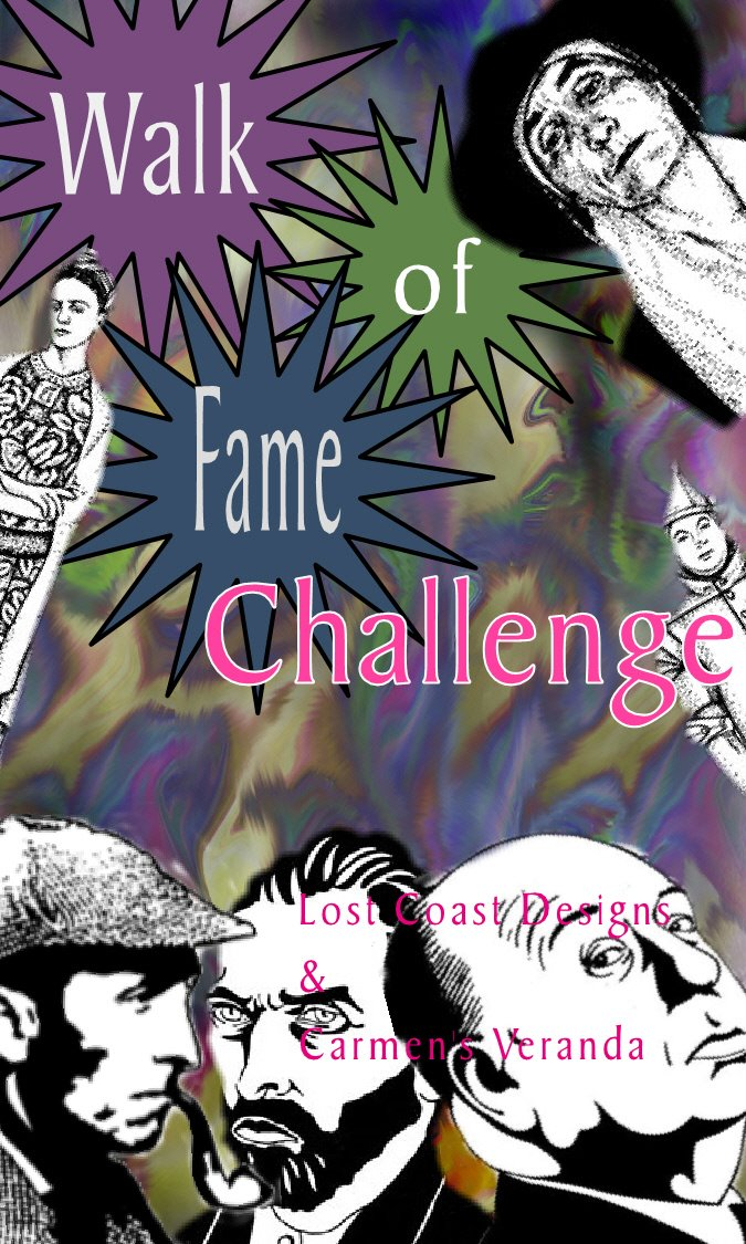 Walk of Fame Challenge