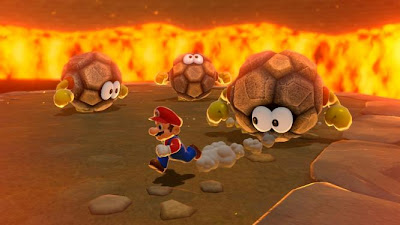 Super Mario 3D World Screenshots