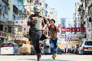 港囧(Lost in Hong Kong)劇照