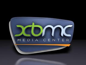Seu Centro de Media Livre