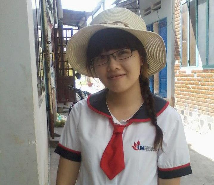 Nguyễn Thị Lệ Thu - TGL155