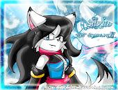 Silvia The Snow Wolf