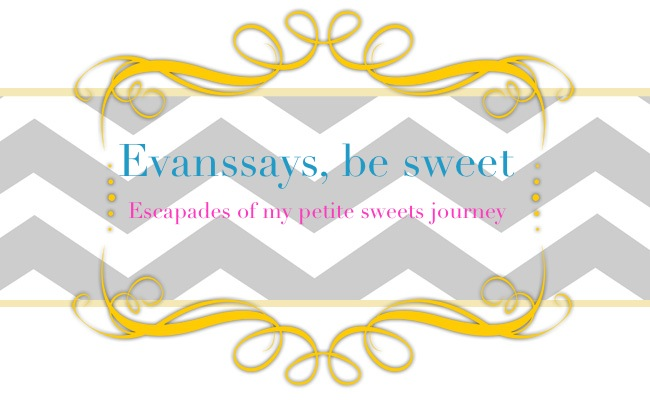 Evanssays