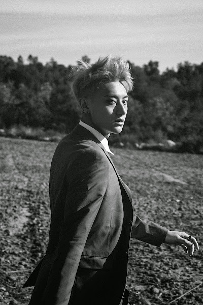 EXO's Tao concept image from the EXODUS album