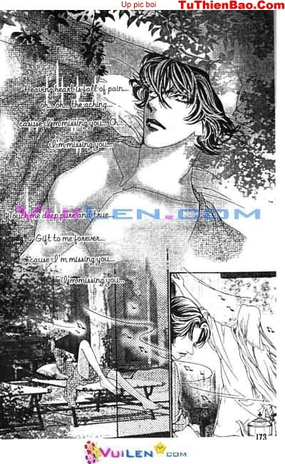 Thiên Thần Bé Bỏng Chapter 10 - Trang 173