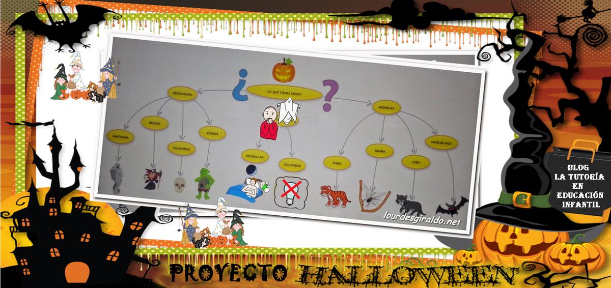 Proyecto Halloween