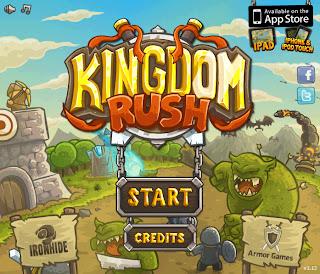 Kingdom Rush, juegos de estrategia, juegos gratis, juegos online, juegos de acción, juegos de aventura,  juegos de reflexion, Juegos de habilidad ,juegos de estrategia