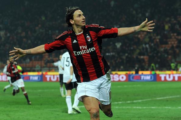 adidas acerca a Ibrahimovic al Milan