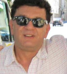 Autor en Rosario-Argentina mes de febrero del 2011