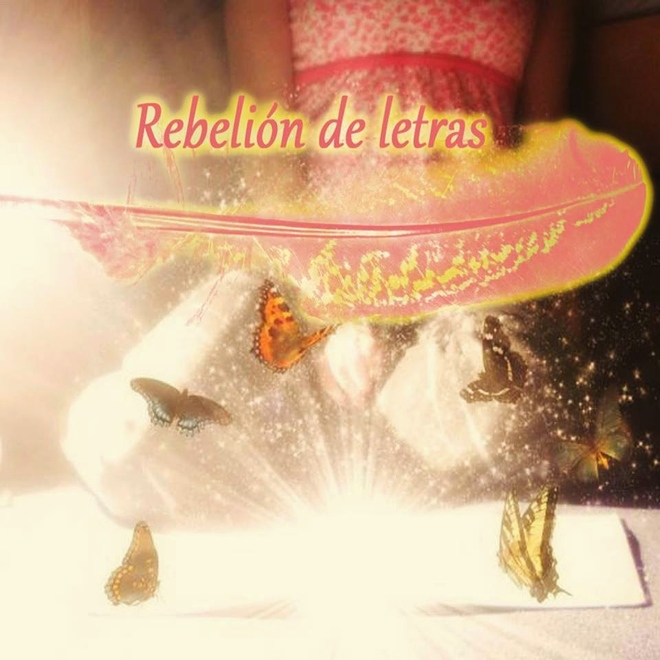 Rebelion de Letras