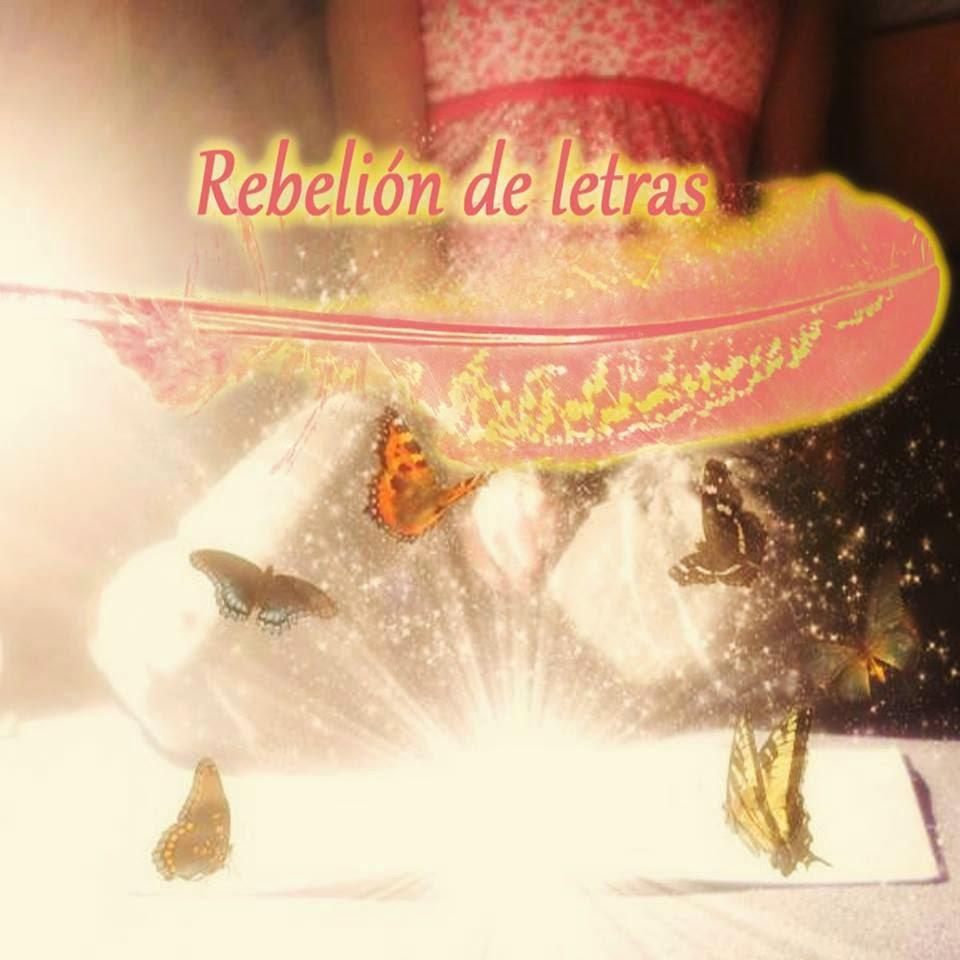Rebelion de Letras