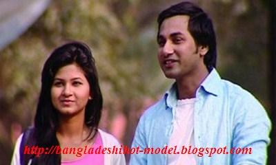 Bangladeshi  actor model Shojol