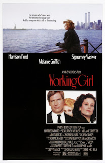 Watch Working Girl (1988) movie free online