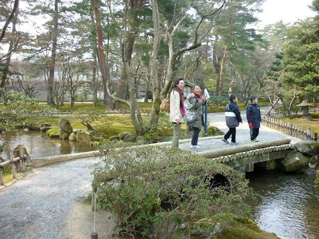 giardino kenroku-en kanazawa