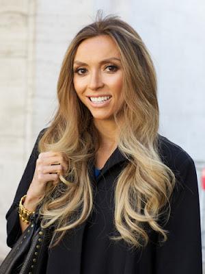 celebrity beauty fashion style