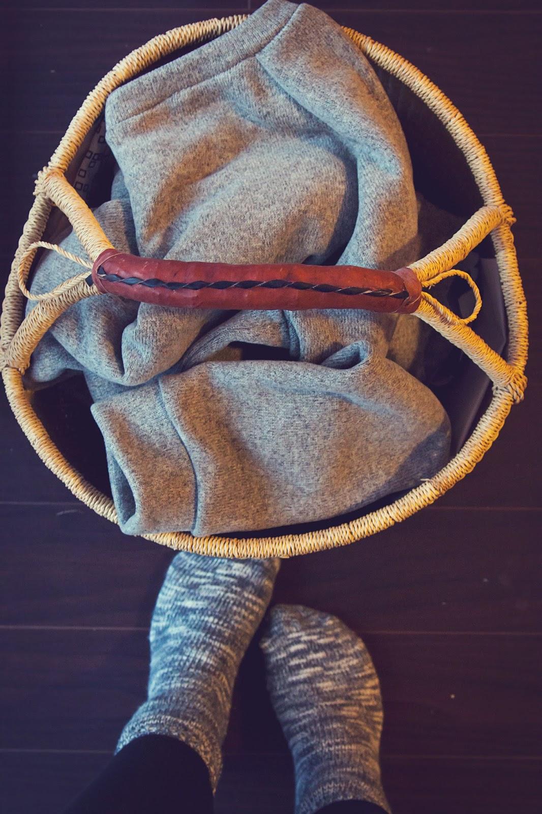 Linden Sweatshirt Pattern Review || VeryShannon.com #linden #sweatshirt