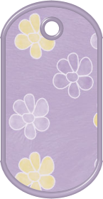 Free Printable Labels or Bookmarks with Pastel Colors.