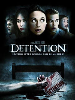 Ver Película Detention Online Gratis (2010)