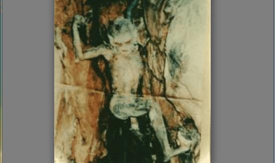 Ο Διάβολος των Σπηλαίων
