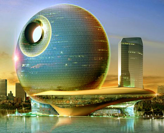 Future Architecture Ideas Future Architecture De...