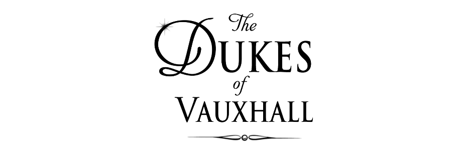 The Dukes of Vauxhall Anthology
