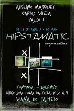 HIPSTAMATIC, impressões - Exposição Viana do Castelo - 14 Abril 2012