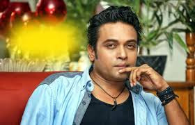 Bangladeshi film actor Anisur Rahman Milon