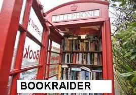 BookRaider