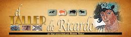 El Taller de RicardoTecela, una Exposicion Permanente