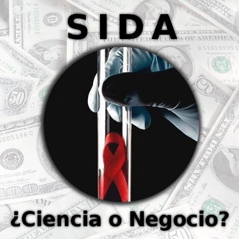EL FRAUDE DEL VIH SIDA