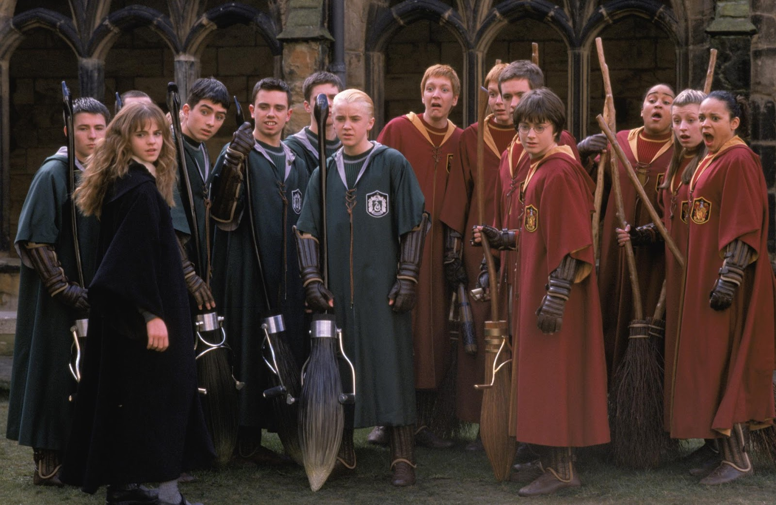 Image Result For Harry Potter And The Chamber Of Secrets Quizzes