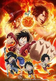 One Piece Episode Sabo