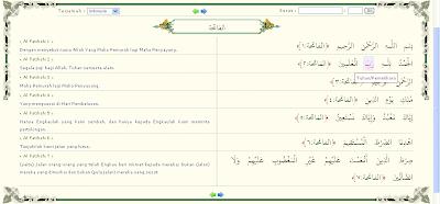 Qur'an perkata