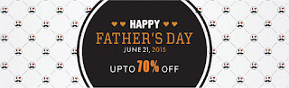 Printland.in Father's Day Offer Upto 70% Off:buytoearn
