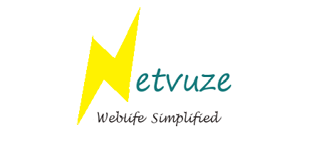 Netvuze ~ Tips and tricks to Simply Web life