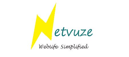 Netvuze ~ Tips and tweaks to Simplify Web life