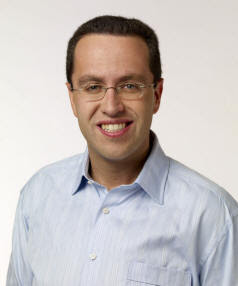 Jared Fogle fotos