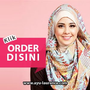 Order Ayu Laurence